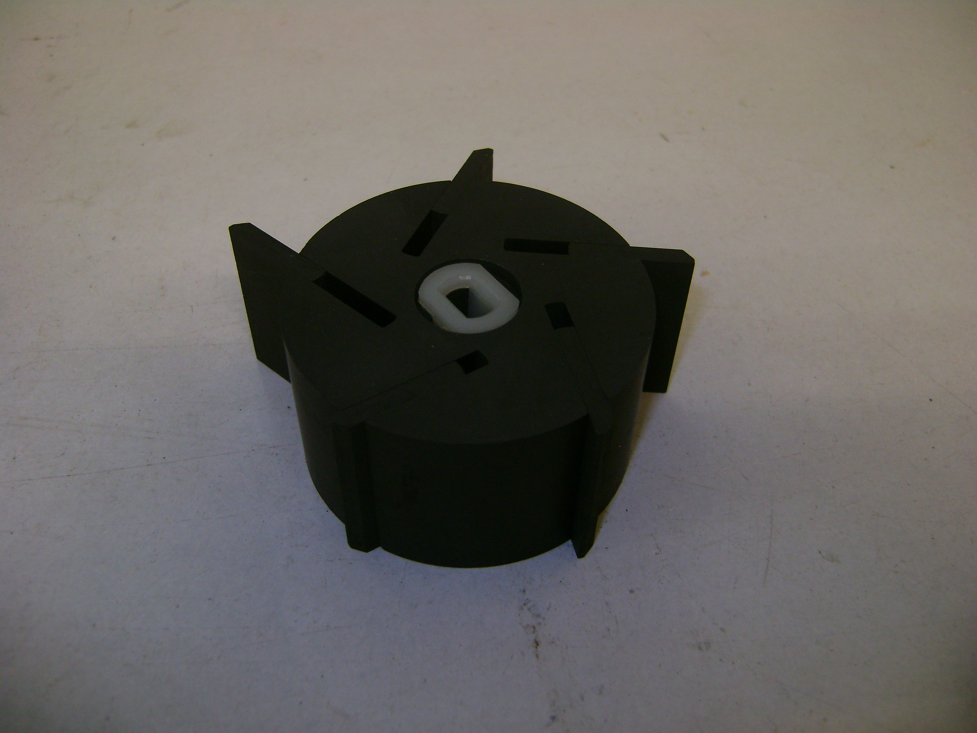 STW133/146 P Compressor Rotor complete